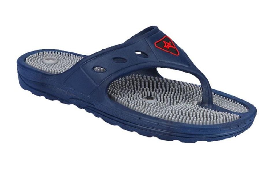 unistar accupressure slipper