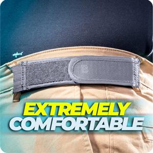 BeltBro Comfortable
