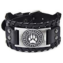 Wolf Paw Silver