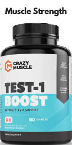 Performance Booster Supplement for Men and Women