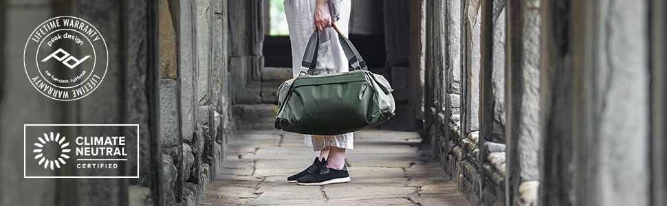 duffel, duffle, bag, travel, luggage, weekend, carry on, gym, photo, backpack, peak design,