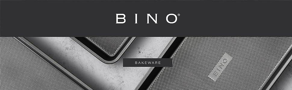 BINO Bakeware Nonstick Pizza Tray