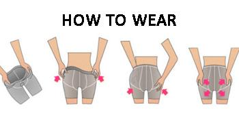Slimming Body Shaper for women