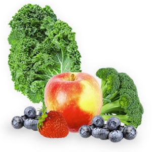 ojc plus berry surprise purity products organic juice cleanse powder greens reds fruits vegetables