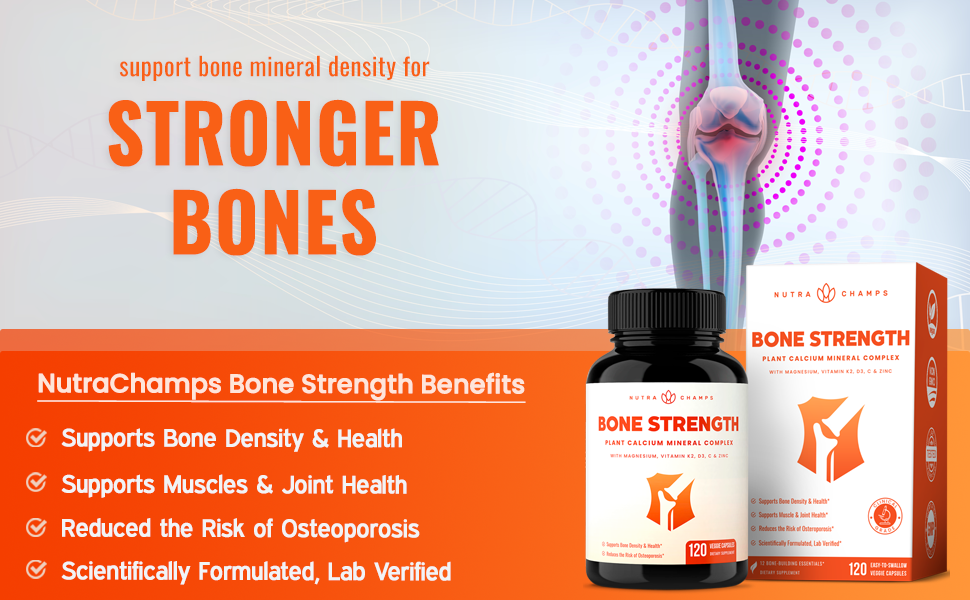 immune system support with minerals and vitamins