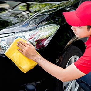 hydrophobic best black cars quick detailer mirror shine gloss waxes polishes polymer plastic parts