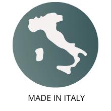 Made in Italy - Prodotto in Italia
