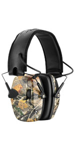 ear muff for hunting