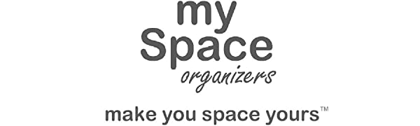 Logotipo de My Space Organers