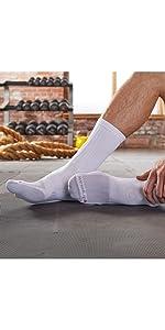 rgear drymax crew socks