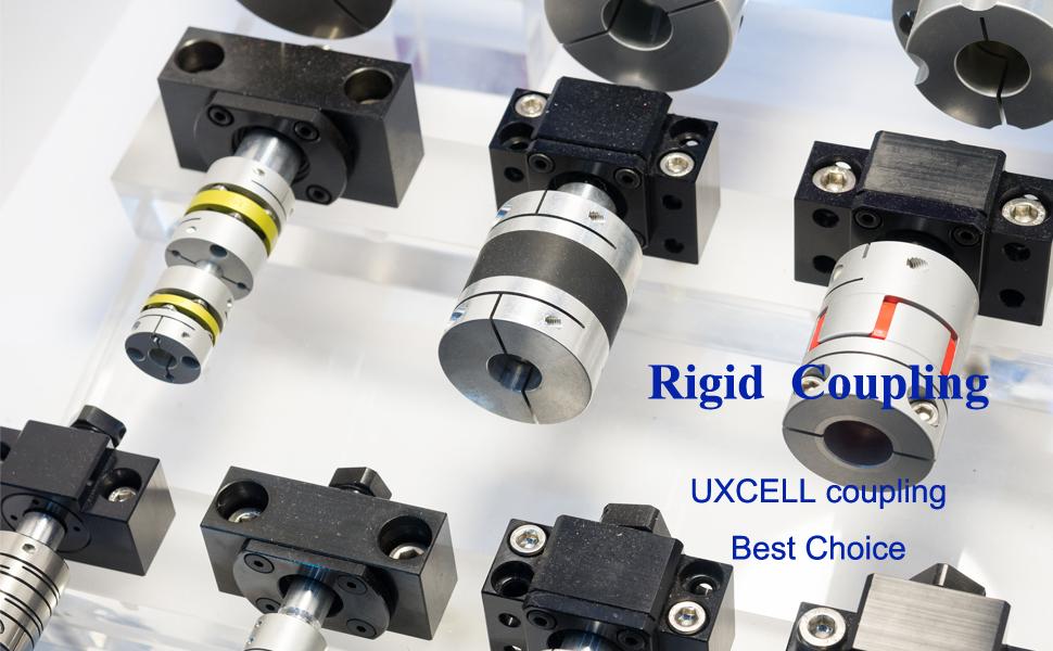rigid coupling series