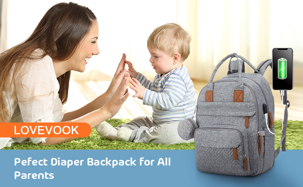 boy diaper bag
