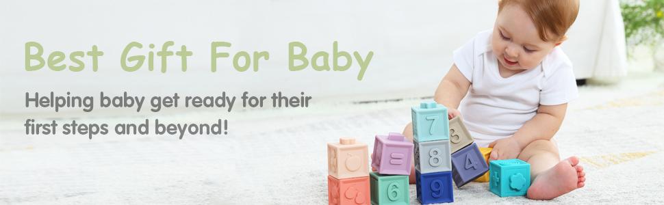 mejores regalos para bebe