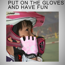enjoy the kids gloves