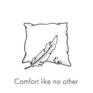 comfort like no others