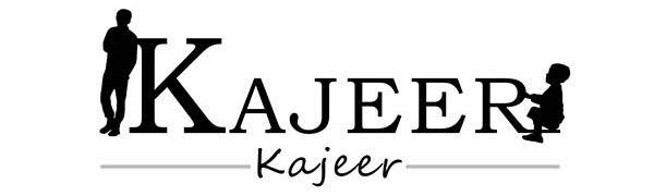 Kajeer kid boys neckties