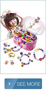 BIRANCO Pop Beads