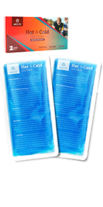 hot cold compress pack