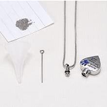 urn jewelry