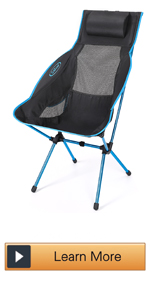 Camping Folding Backpacking Chairs