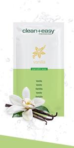 Clean + Easy Vanilla Paraffin Wax, 1 lb