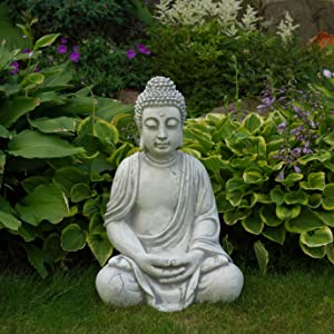 Buddha Stein-Buddha