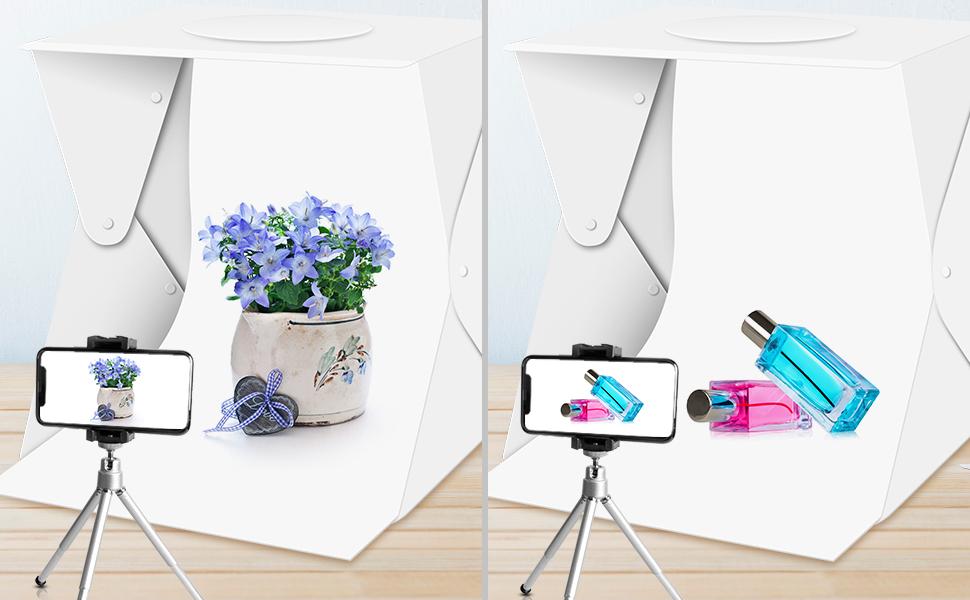 photography light box