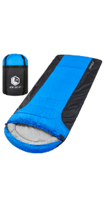 XL sleeping bag