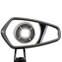 motorcycle bar end mirror