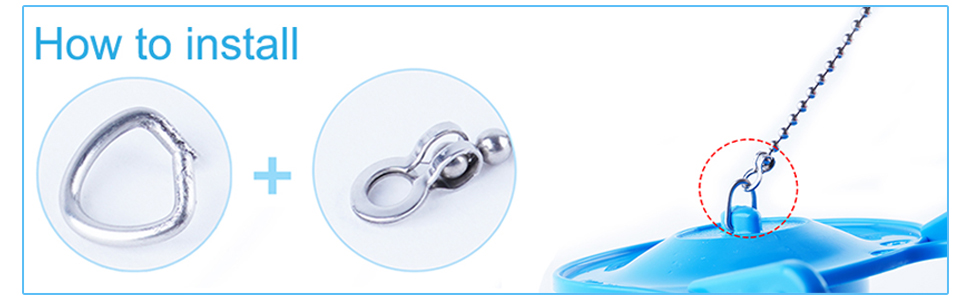 flapper chain