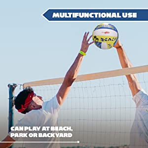 Multi-functional Use
