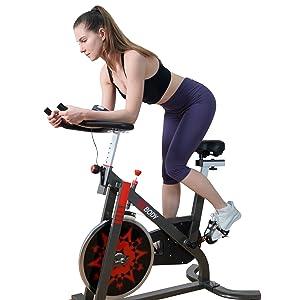 VIGBODY bike