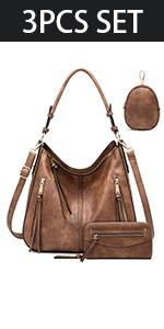 hobo Bag for Women Handbags Designer