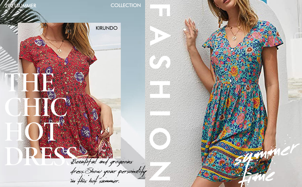 boho dresses for women for summer buttons maxi dress women maxi dresses summer floral