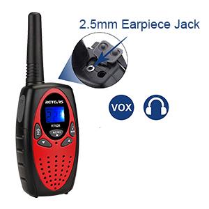 walkie talkies for kids