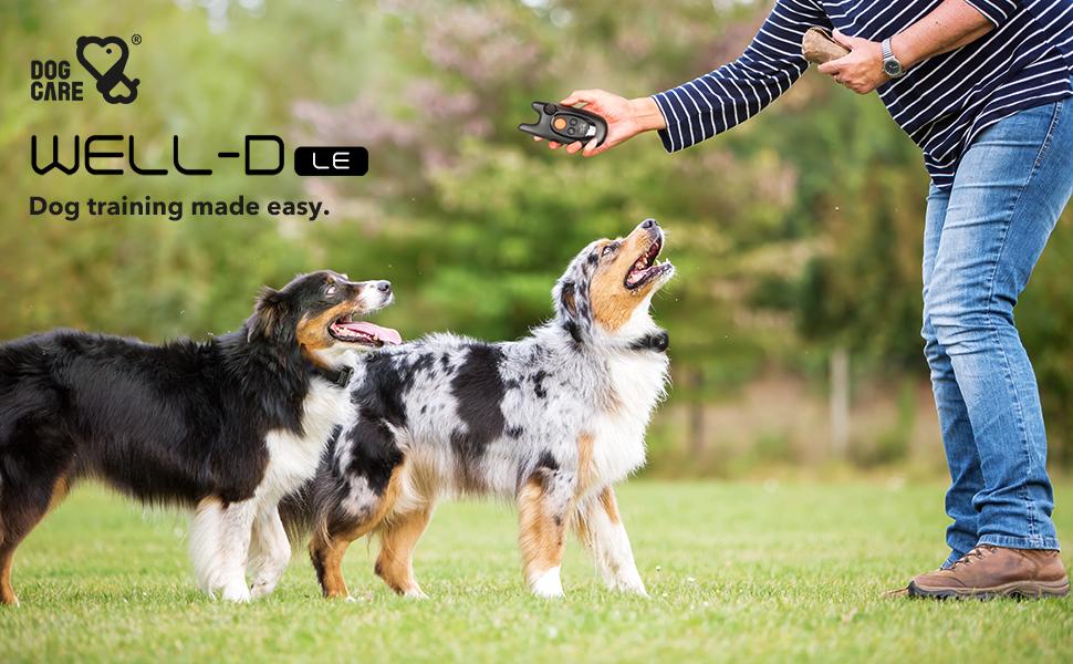 DOG CARE dog training collar for dogs training collar remote dog shock collar for dogs puppy