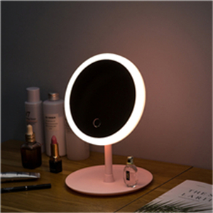 lighted makeup vanity
