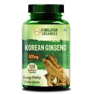 Himalayan organic