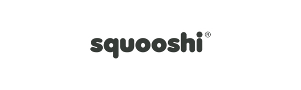 Squooshi Reusable Squeeze Food Baby Pouches