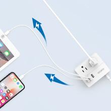 travel extension cord