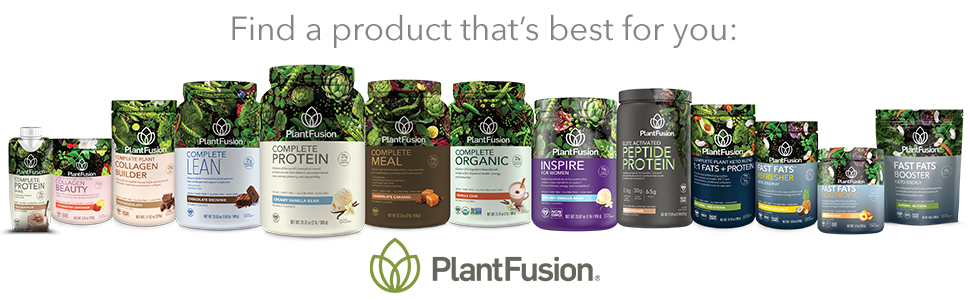 PlantFusion Family
