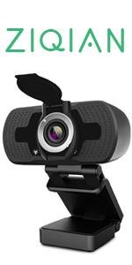 ziqian n21 webcam