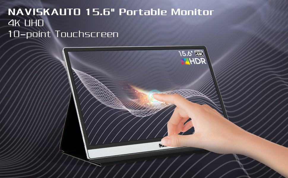 4K TOUCH
