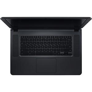 acer chromebook 15 black