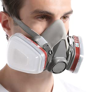 RANKSING , mask , respirator , reusable mask , reusable respirator