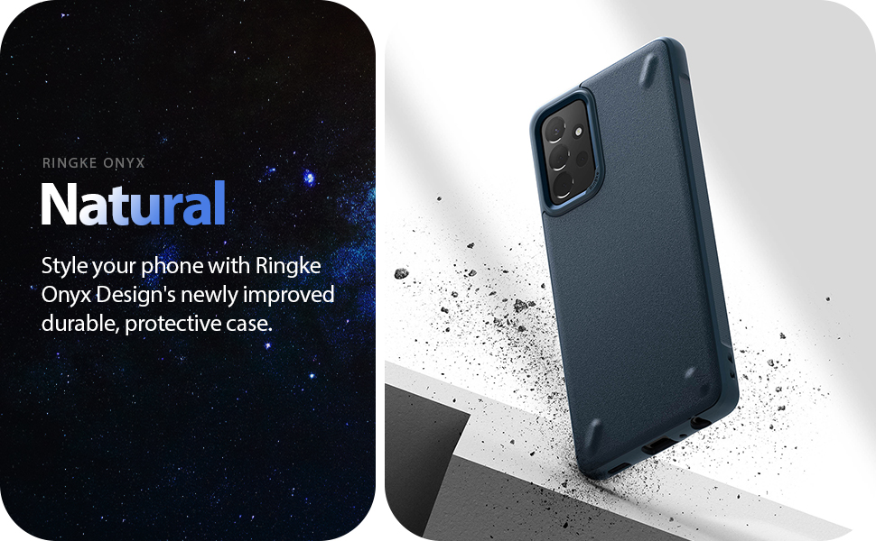 Ringke Onyx Case for Galaxy A32 5G