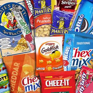 30 Variety Snack Pack
