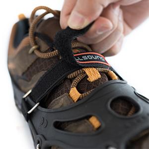 Trail Crampon Velcro