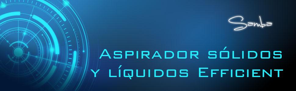 aspirador solidos y liquidos, aspirador seco y humedo, aspirador industrial, aspirador taller