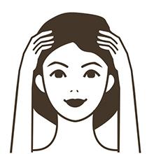 Hair Oil for Hair Loss